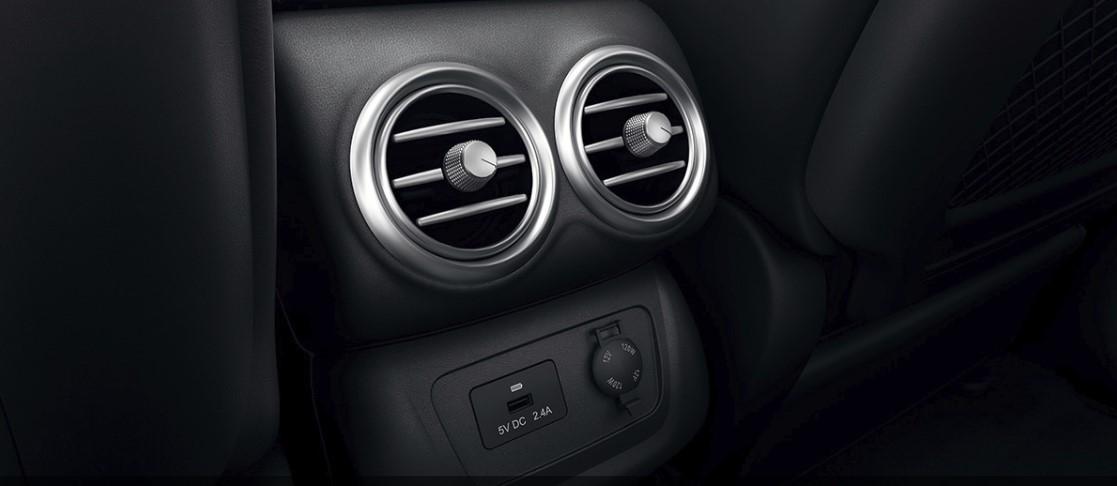 aditamentos de aire acondicionado de auto