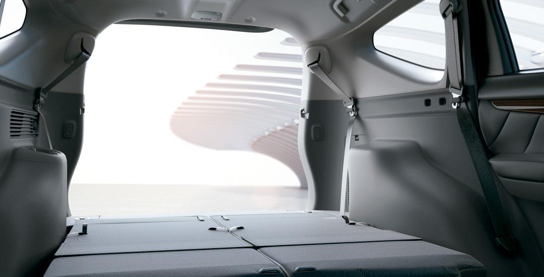 Interior del SEAT Toledo