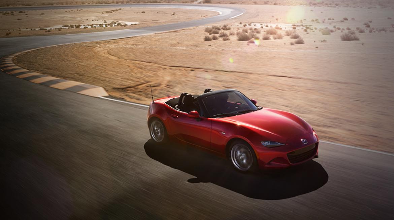 precio Mazda MX-5 2019