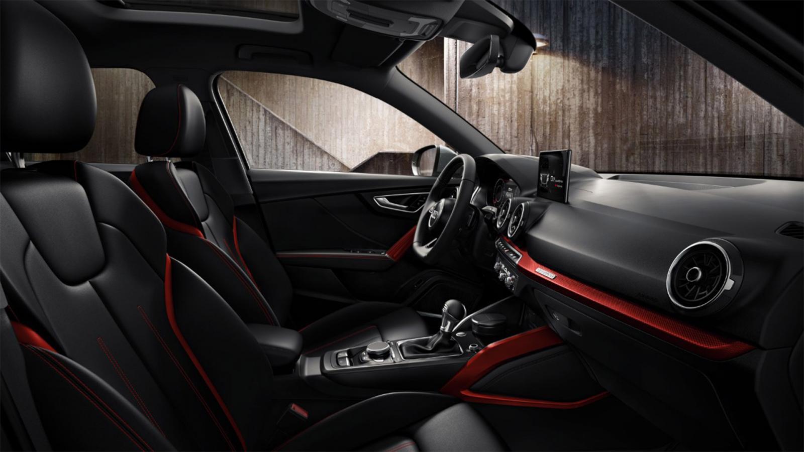Audi Q2 2019: Estos son los precios en México