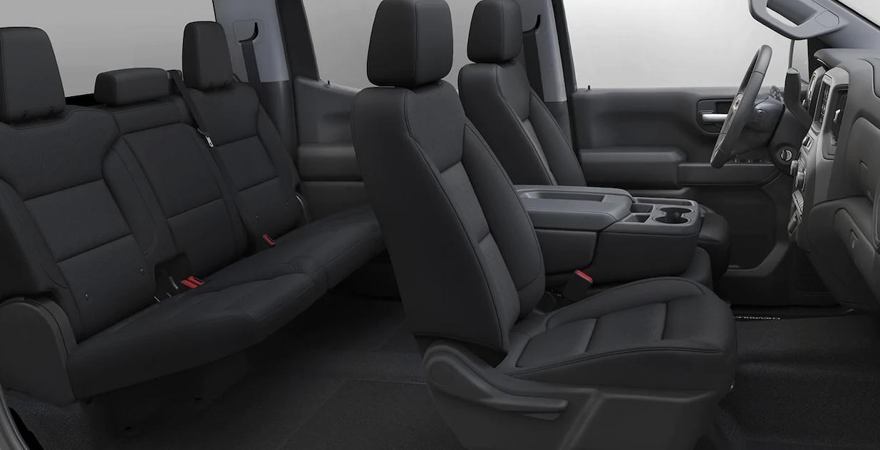 Chevrolet Silverado precio