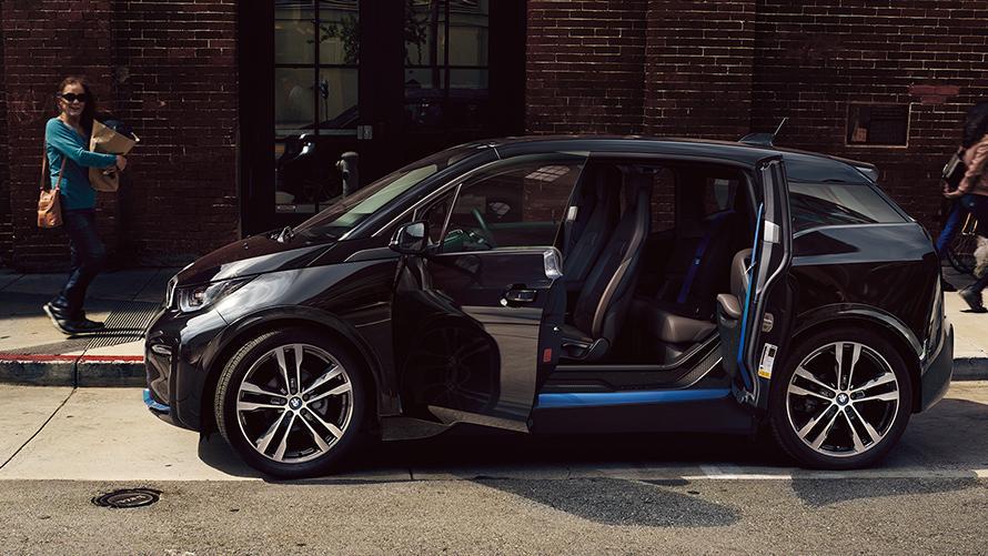 BMW i3 2020: Estos son los precios en México