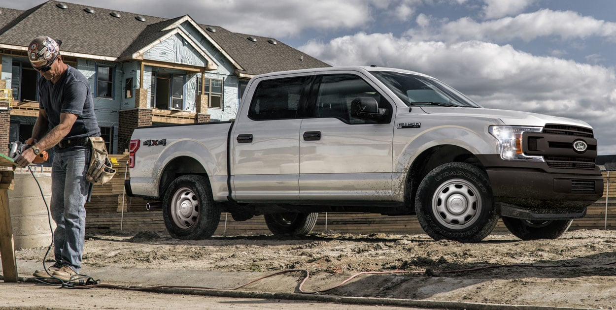 Ford F 150 Xl Doble Cabina Pros Y Contras