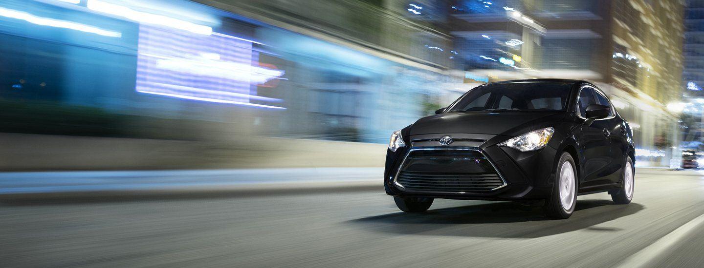 Toyota Yaris R XLE 2019
