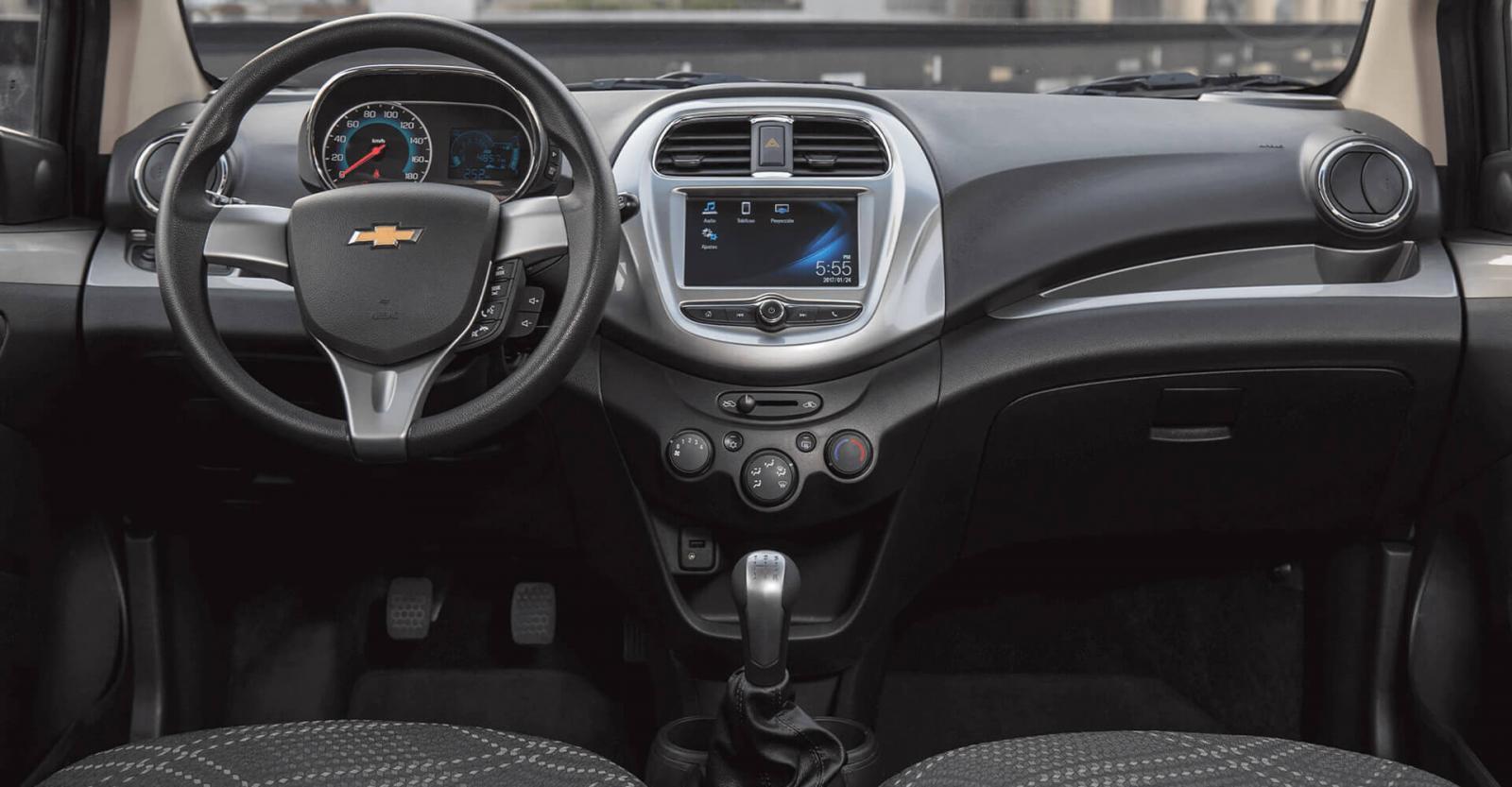 Chevrolet Beat 2020: Estos son los precios en México