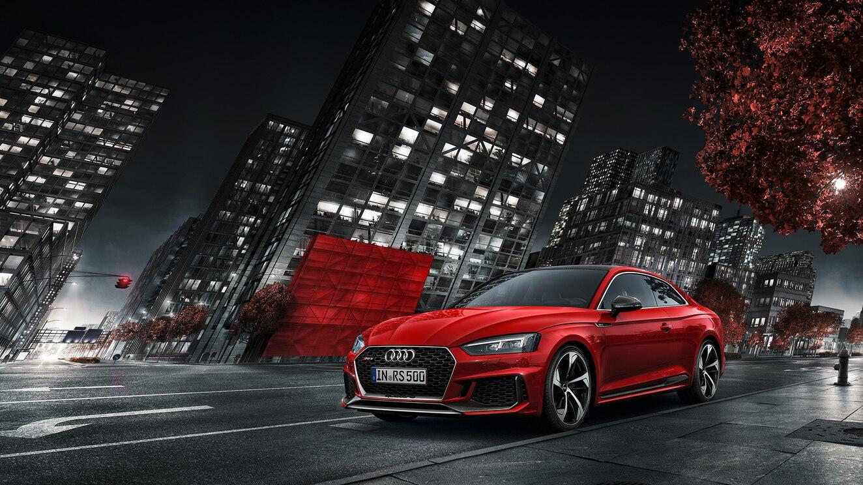 Audi RS5 2019: Estos son los precios en México