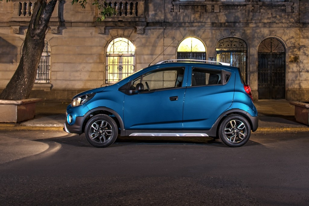 Chevrolet Beat Activ 2020 Pros Y Contras