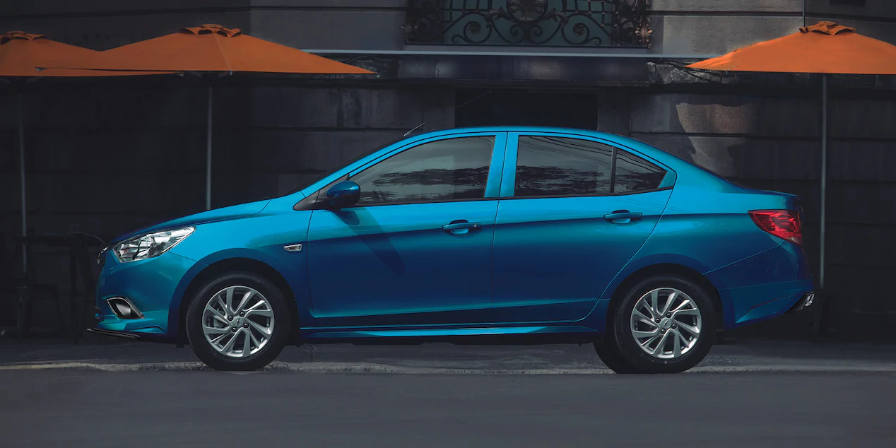 Chevrolet Aveo 2020: Estos son los precios en México