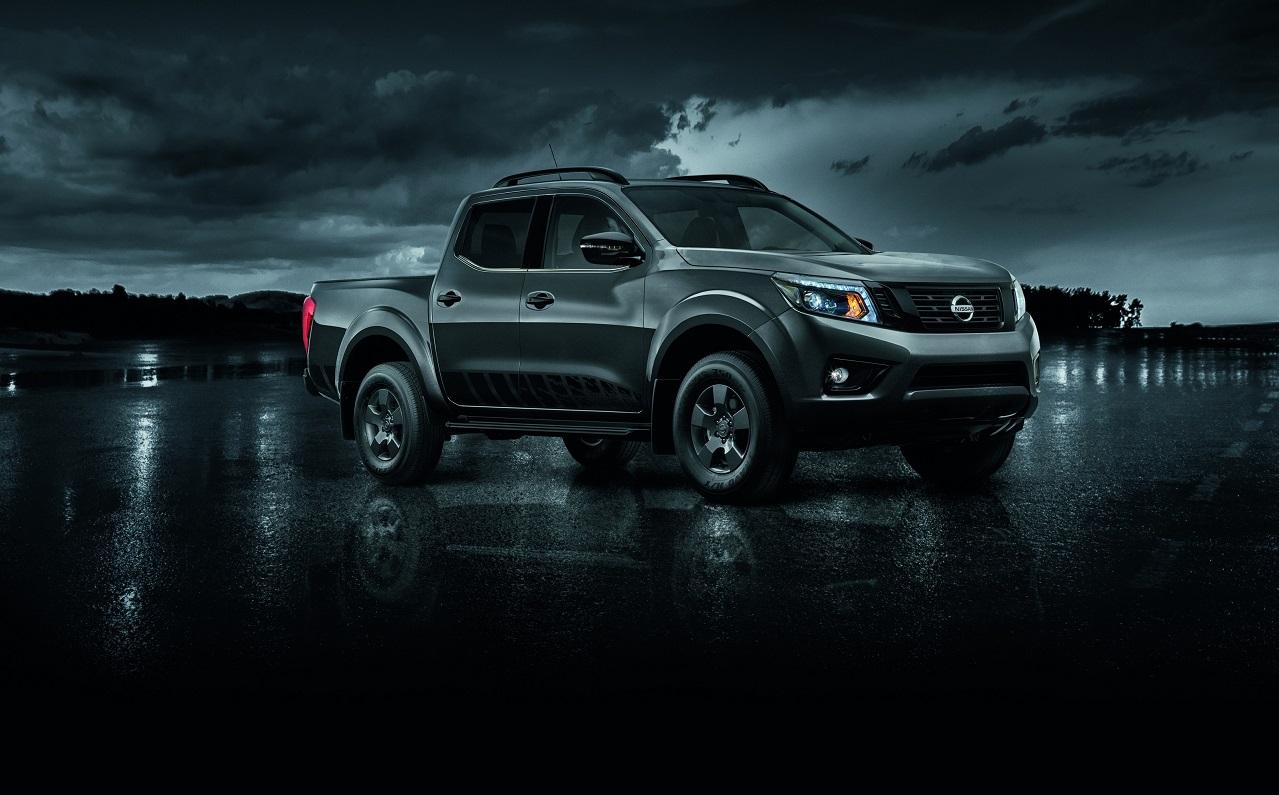 Nissan NP300 Frontier 2019