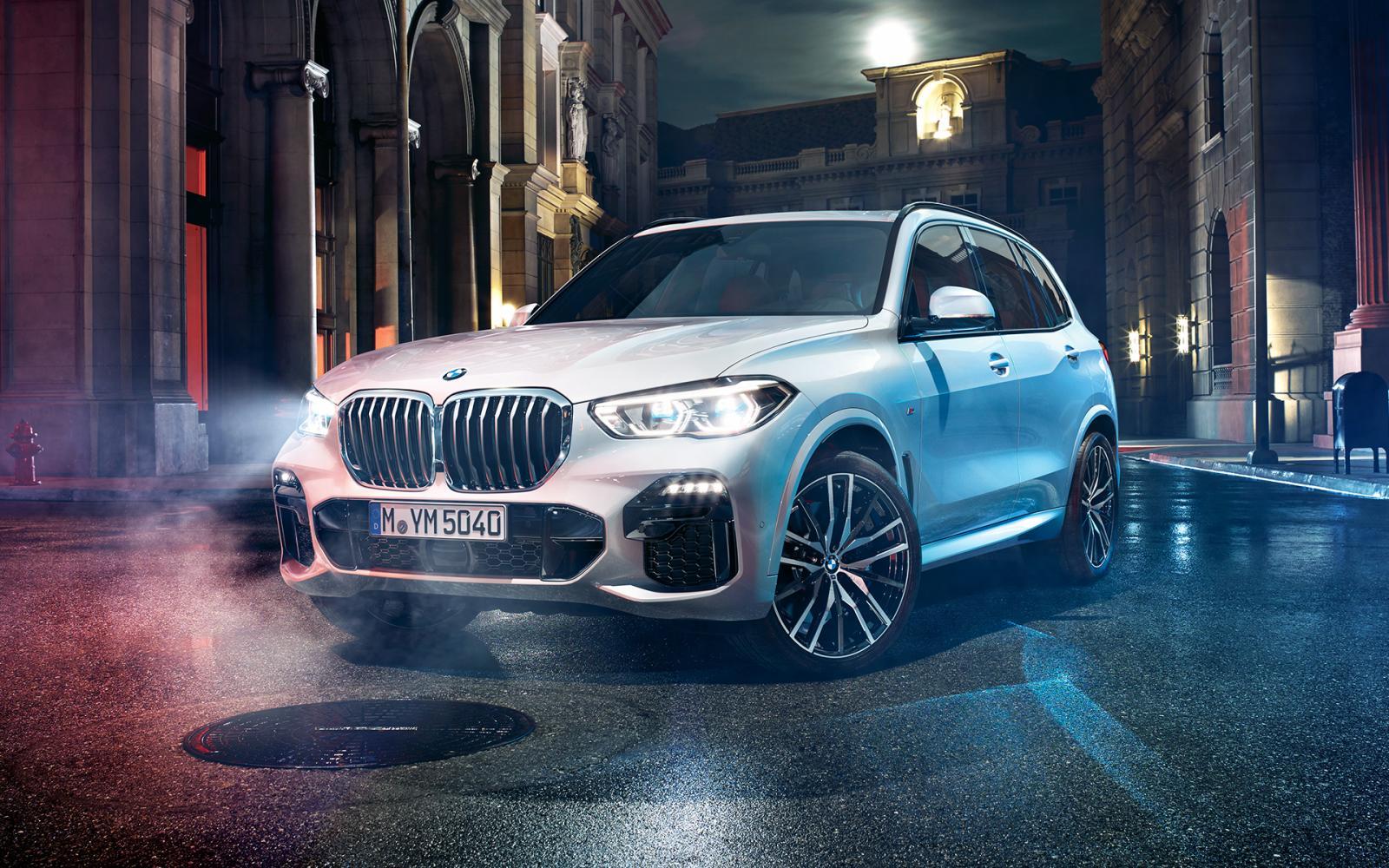 BMW X5 precio