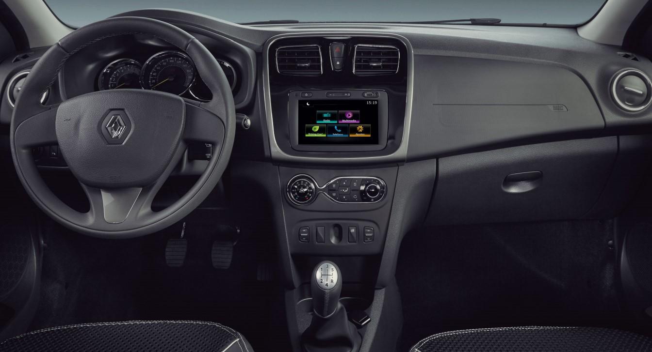 Renault Stepway Intens 2019