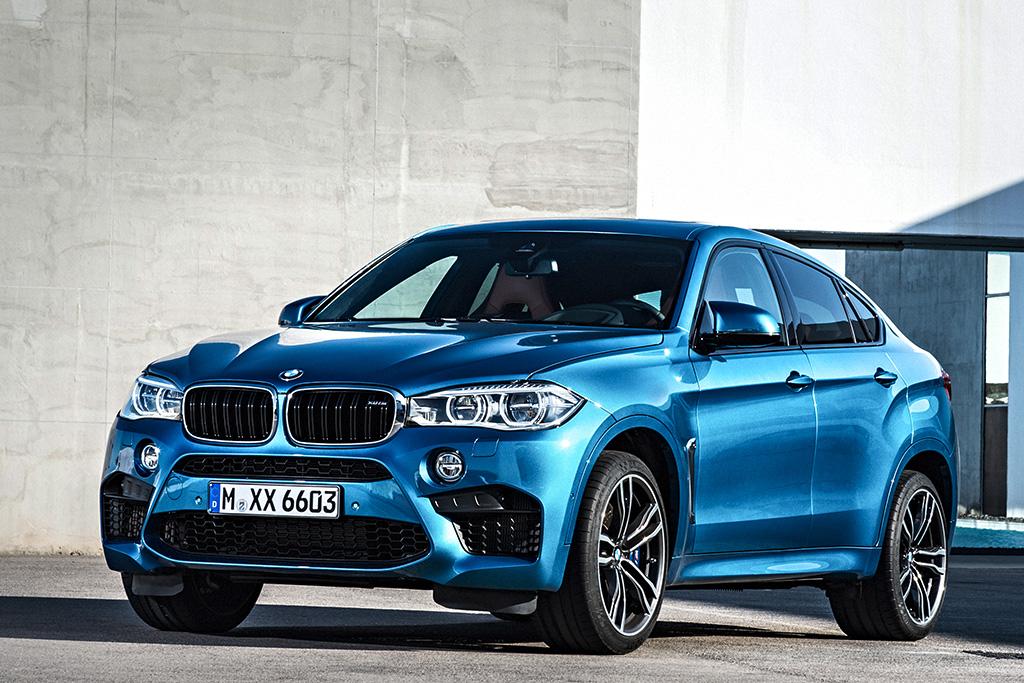 BMW X6 2019: Estos son los precios en México