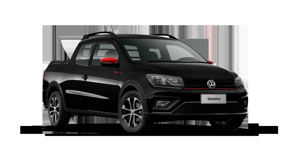 Volkswagen Saveiro Pepper