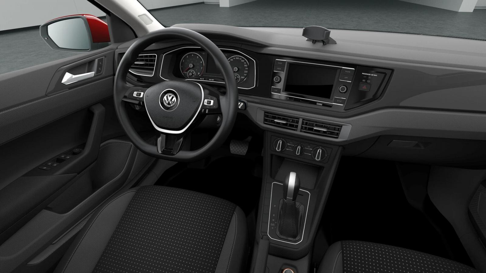 Volkswagen Virtus Precio Consola Central