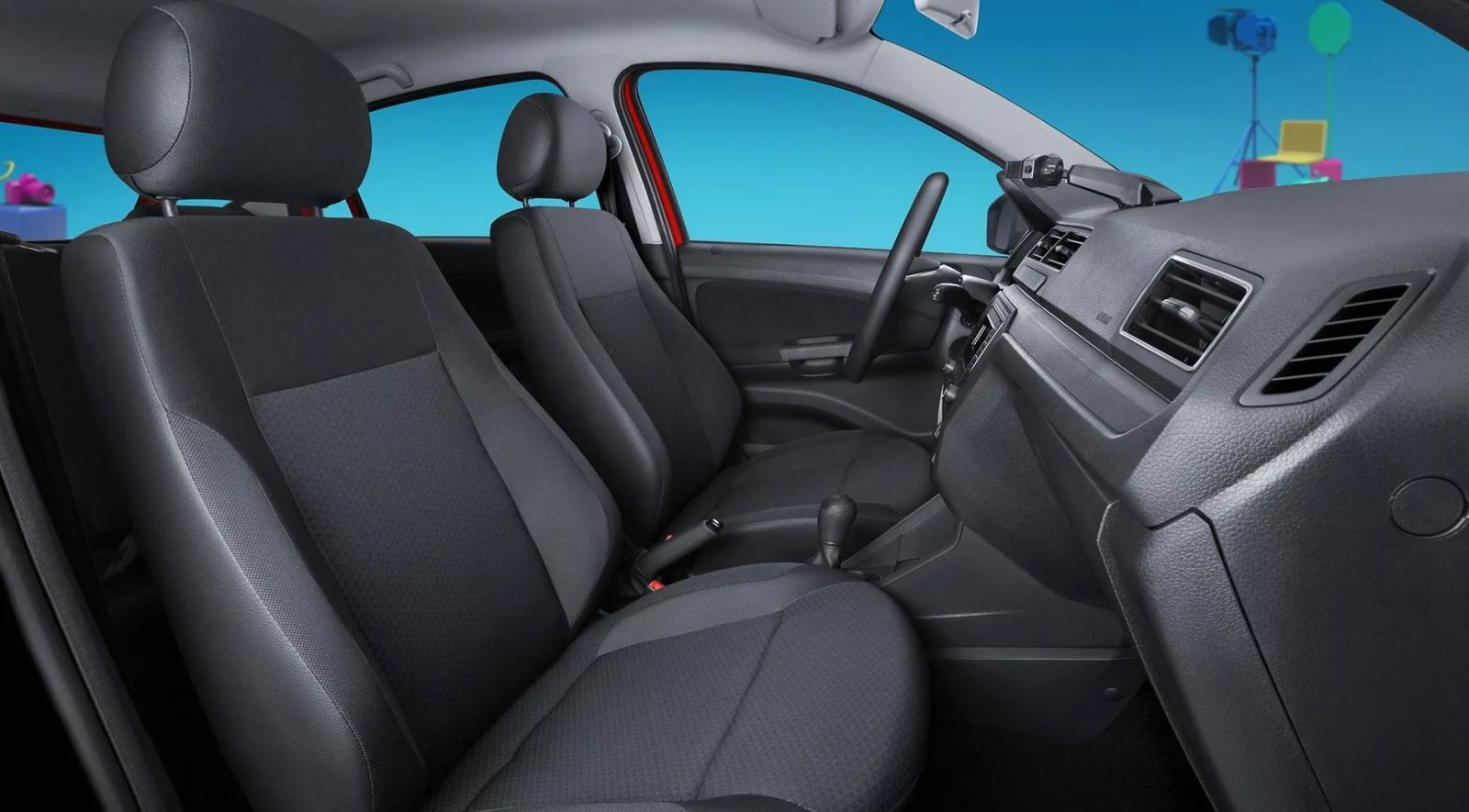 Volkswagen Gol 2020