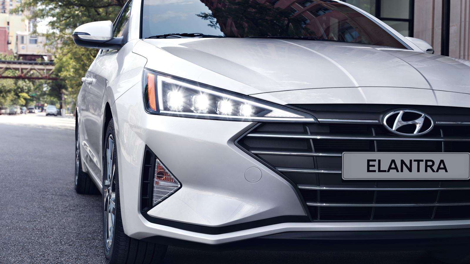Hyundai Elantra 2020 Estos Son Los Precios En Mexico
