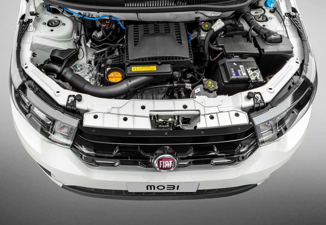 Fiat Mobi 2020: Estos Son Los Precios En México