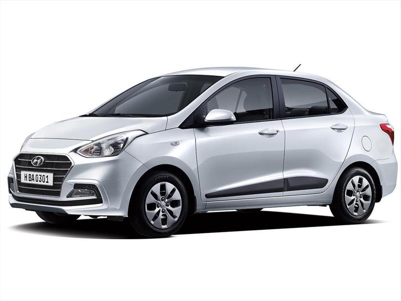 Hyundai Grand i10 Precio sedán