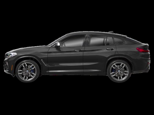 BMW X4 M40iA