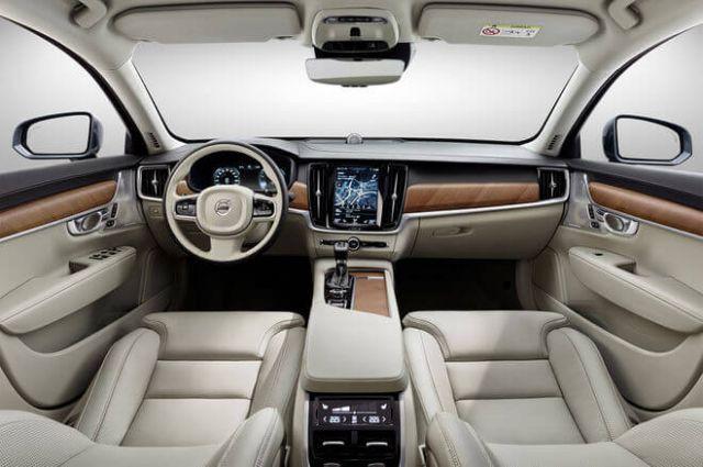 Volvo Xc90 Momentum >> Volvo XC90 2020: Estos son los precios en México