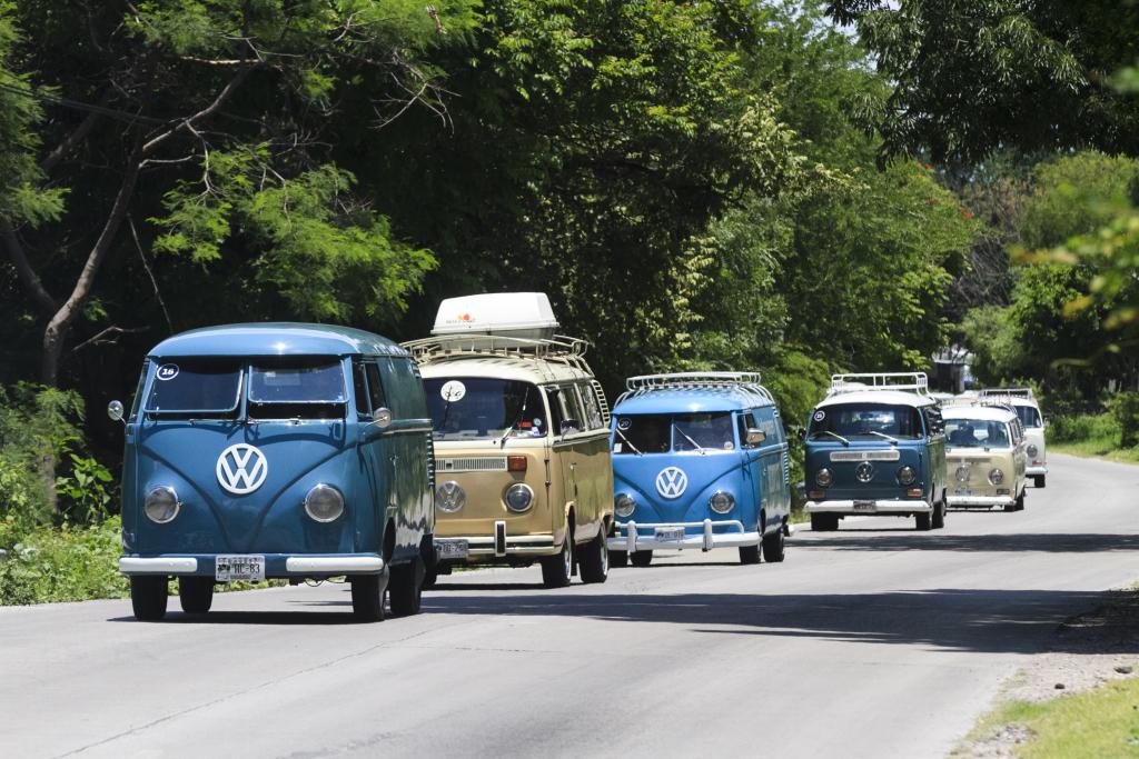 caravana combis