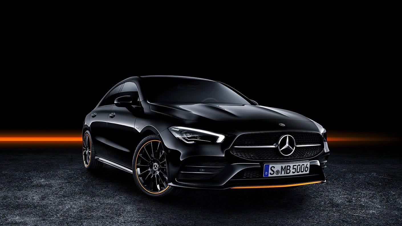 Mercedes Benz Cla 2020 Estos Son Los Precios En Mexico