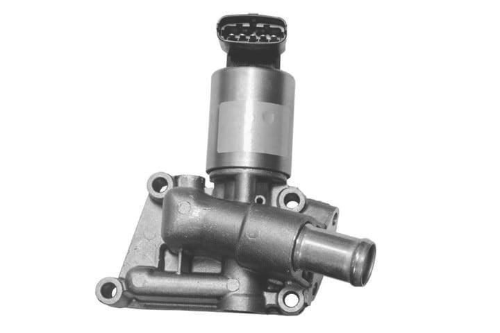 Válvula de recirculación de gases