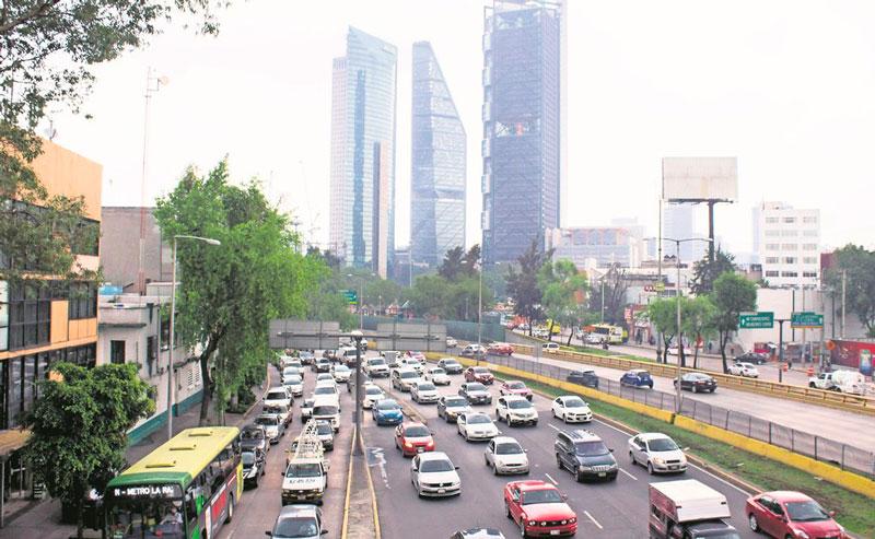 Ciudad de México Chapultepec