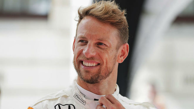 Jason Button