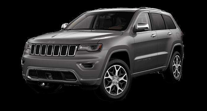 Contraste Jeep Grand Cherokee Blindada