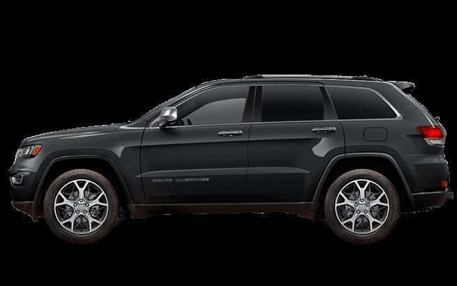 Jeep Grand Cherokee Blindada 2019