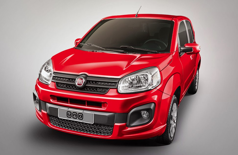 Fiat Uno Like TM 2020