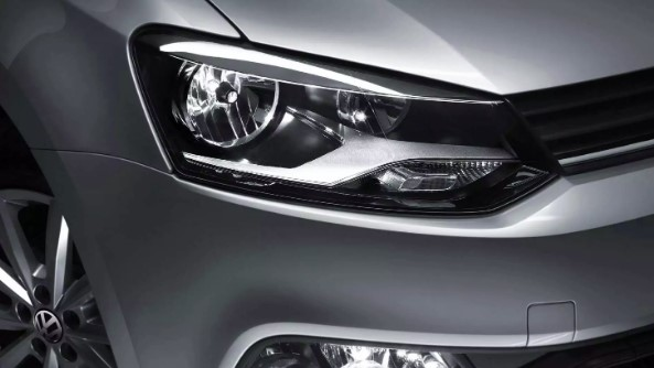 Volkswagen Polo Startline TM 2020