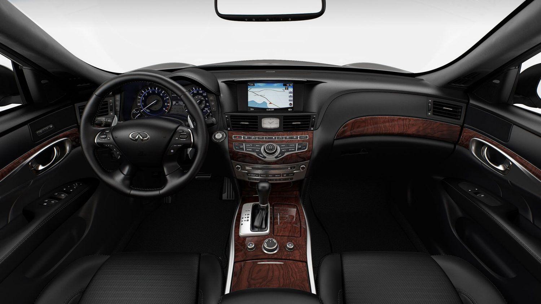 interior Q70