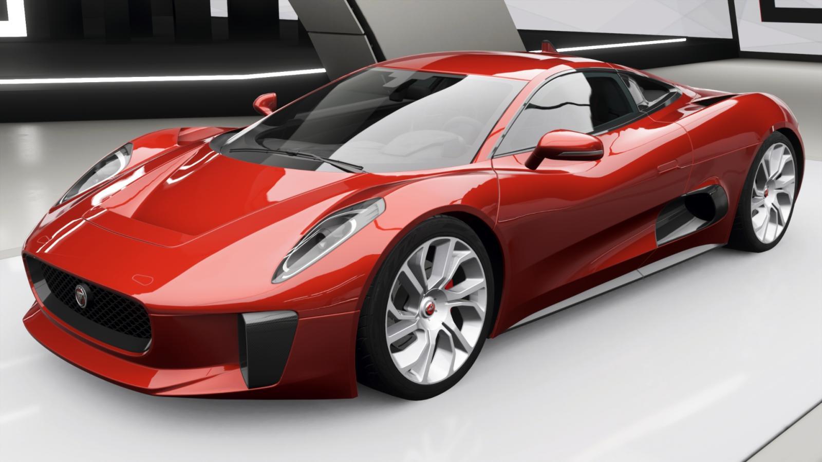 Jaguar Podría Llevar El C X75 A Producción