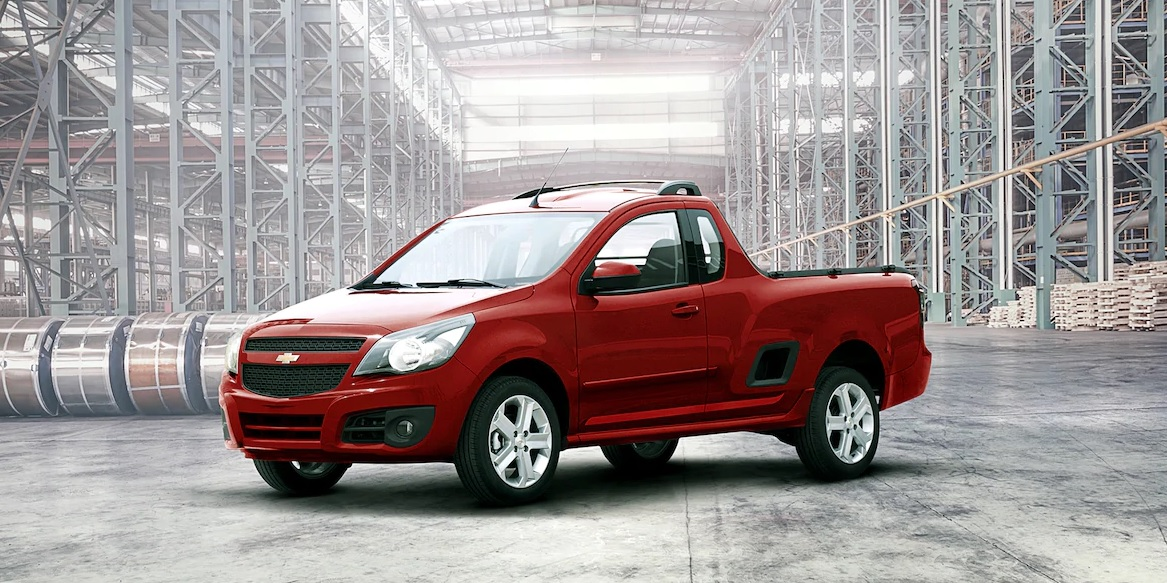 Chevrolet Torrnado 2020