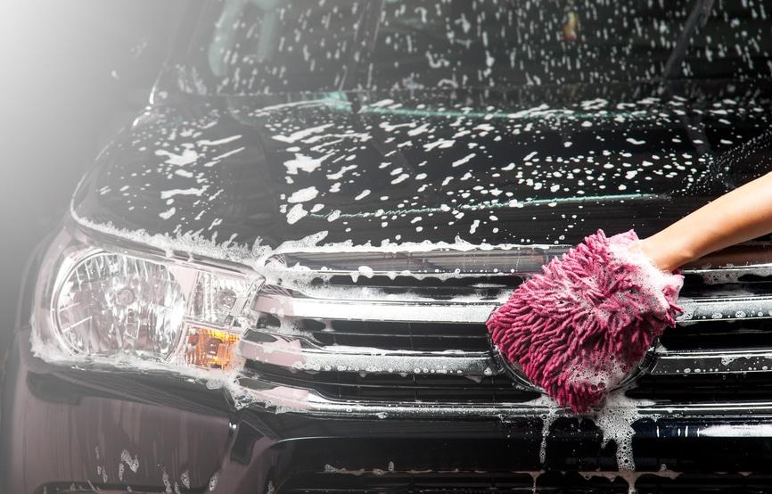 Auto lavado valor
