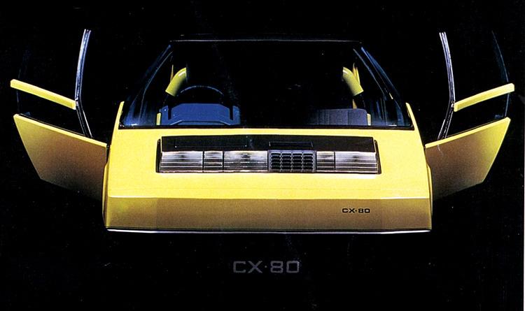 FCX-80 frente