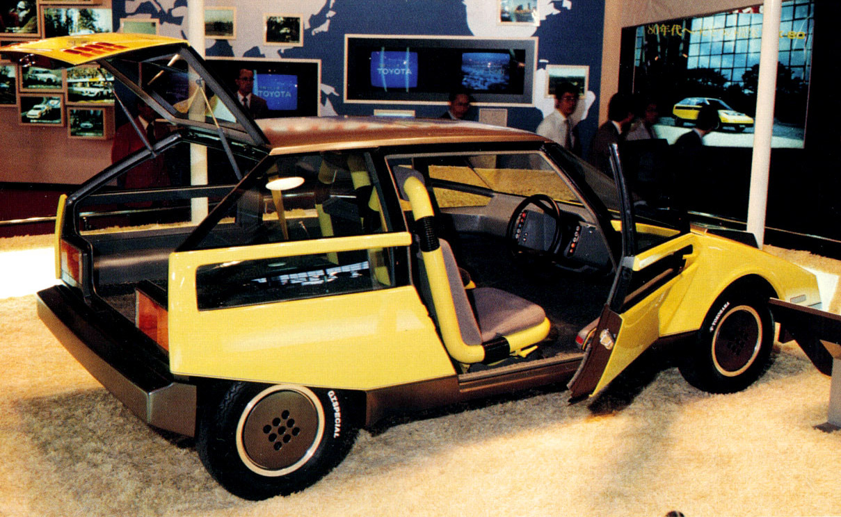 FCX-80 Toyota 2