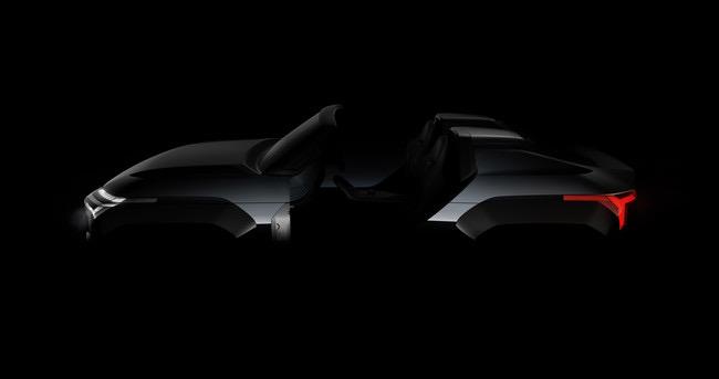 """Mi-Tech Concept"""