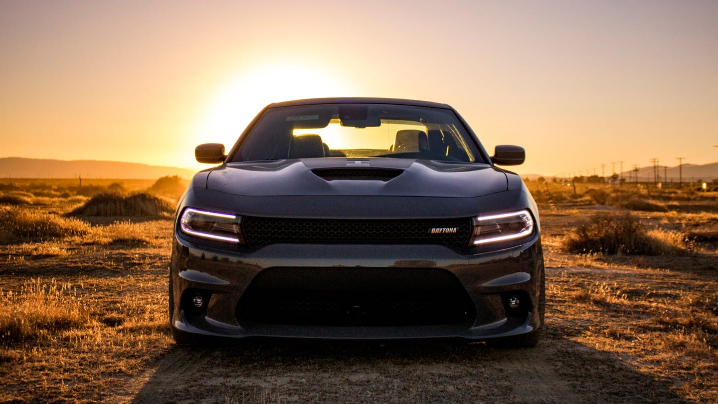 Dodge Charger R T Daytona 2019 Pros Y Contras