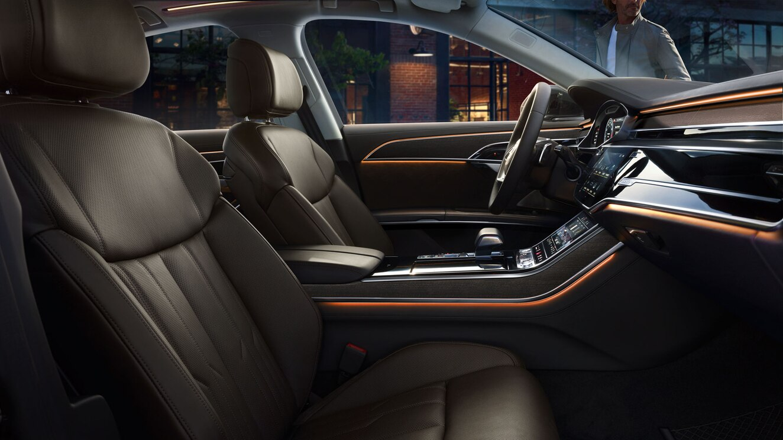 Audi A8 2020 precios