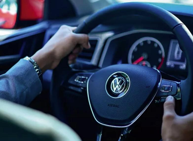 Volkswagen Virtus Tiptronic 2020