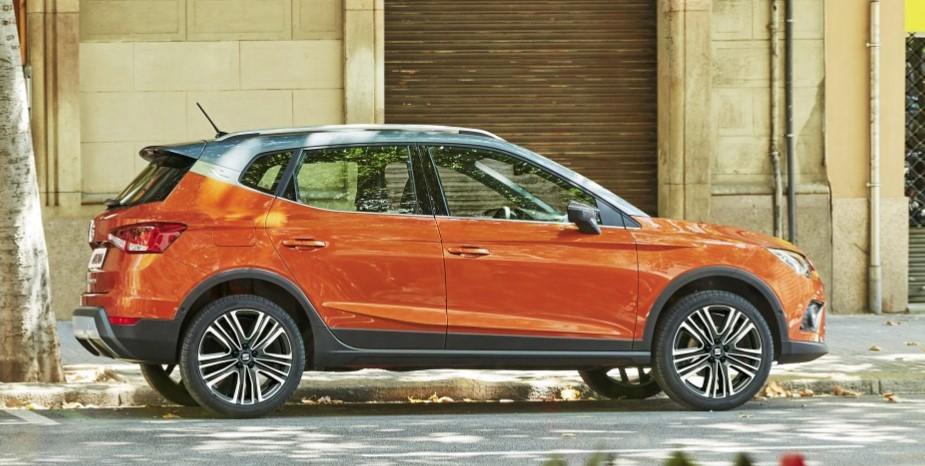 SEAT Arona 2020: Precios