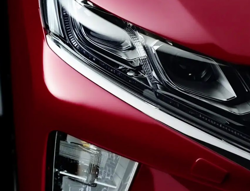 Mitsubishi Eclipse Cross GLS 2019