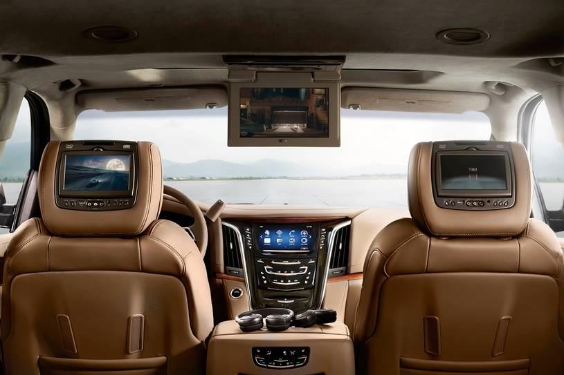 Cadillac Escalade 2020 precio