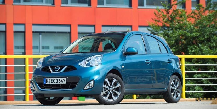 Nissan March Advance 2019: Pros y contras