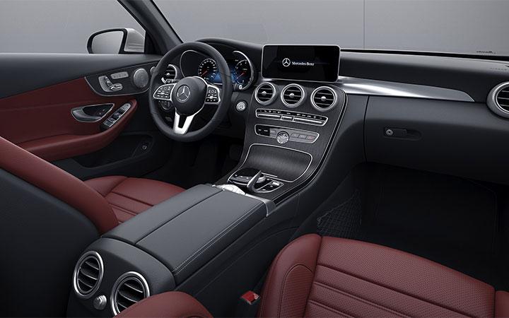 Mercedes-Benz Clase C Convertible
