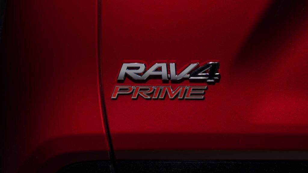 rav4 orime