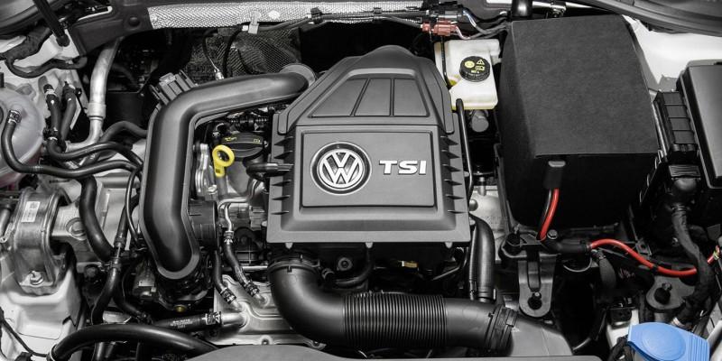 Motor de Volkswagen